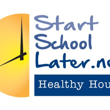 Teens starting School Later