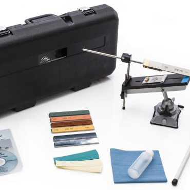 Pro 3 Kit - Professional Model Edge Pro Sharpening System