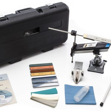 Pro 4 Kit - Professional Model Edge Pro Sharpening System
