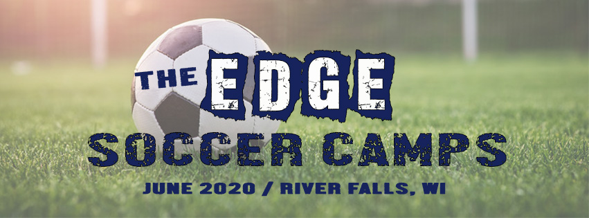Edge Soccer Camps