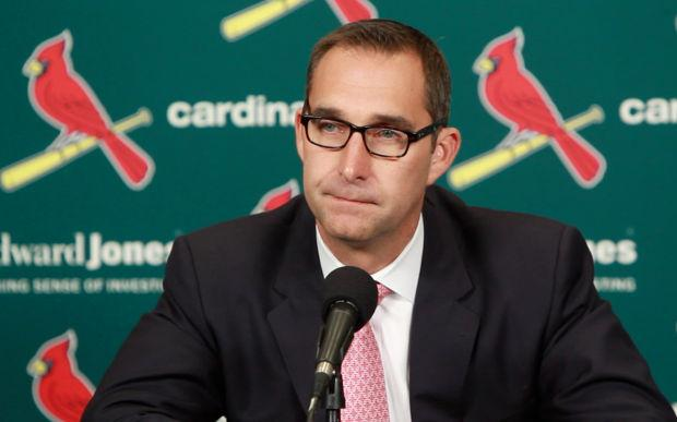 State of the Organization: St. Louis Cardinals