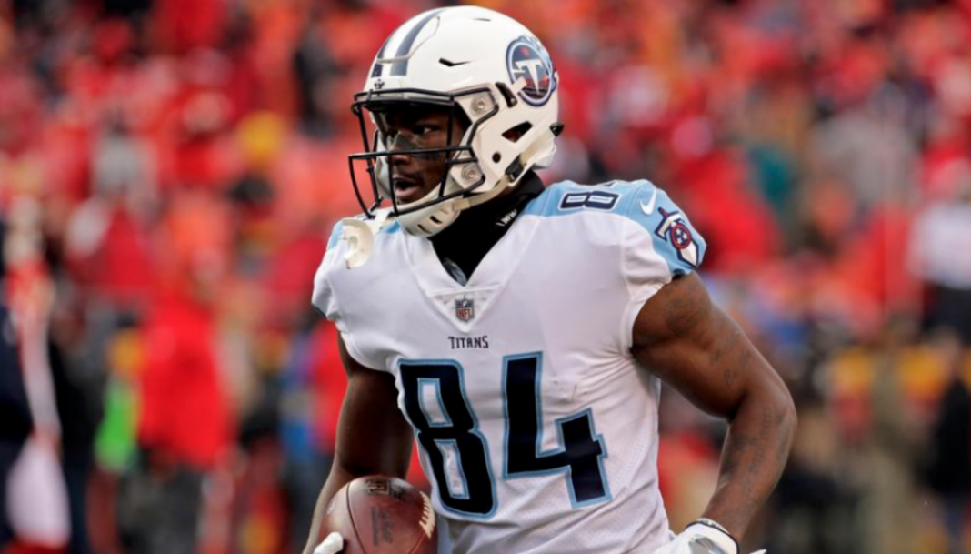 Tennessee Titans Breakout Candidates