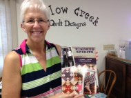 Yellow Creek Quilt designs in Pearl City