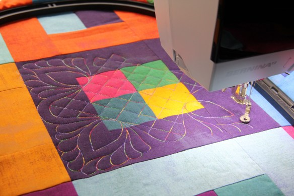 machine quilting 2