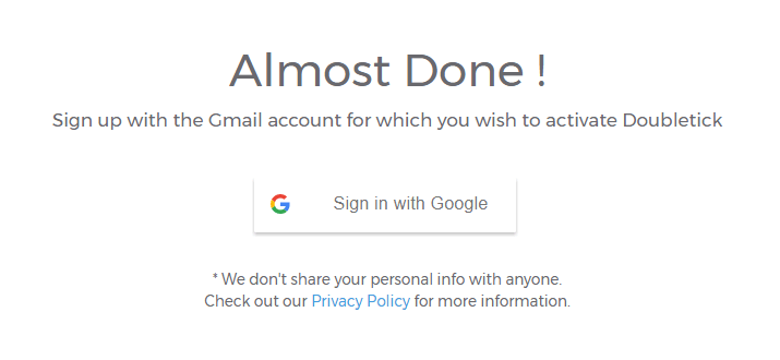 How To Track Who Opens Your Email in Gmail with Doubletick