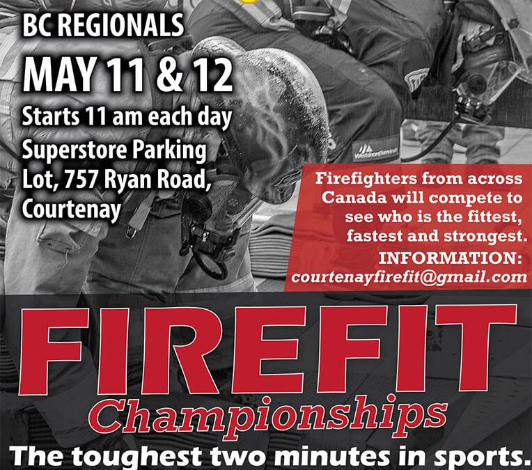 Video Recap of Firefit Championship 2019 by Kayla MacDonald