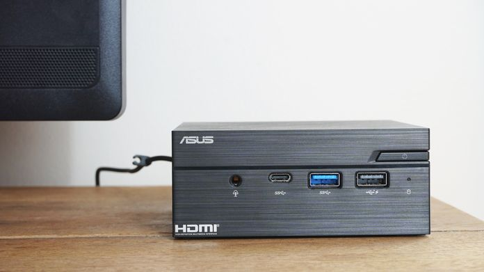 ASUS PN40 Mini PC