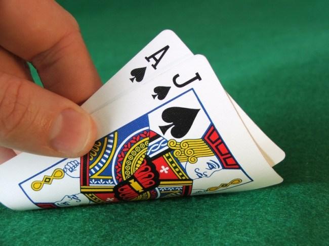 Cheap Blackjack Cards