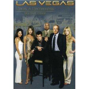 Las Vegas Season 3