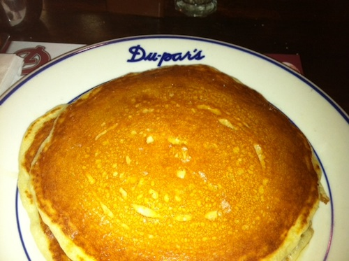 DuPars Pancakes