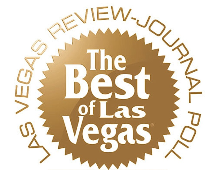 Best Of Las Vegas Logo