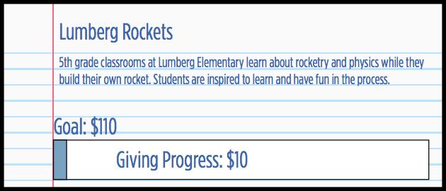 Lumberg Rockets