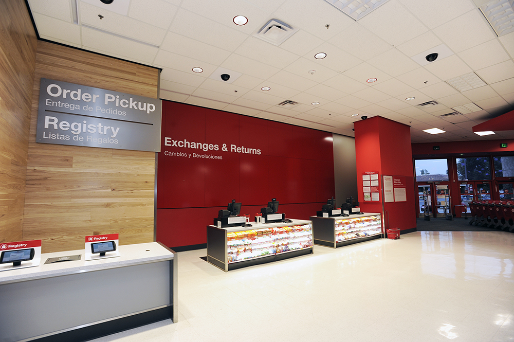 Remodel At Edgewater Target Part Of A Metro Wide Investment In