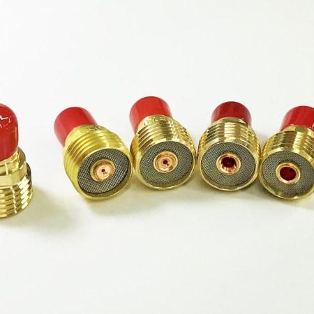 2 Series Gas Lens image