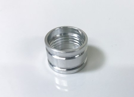 EDGE Gas Lens 920 Series Adapter image
