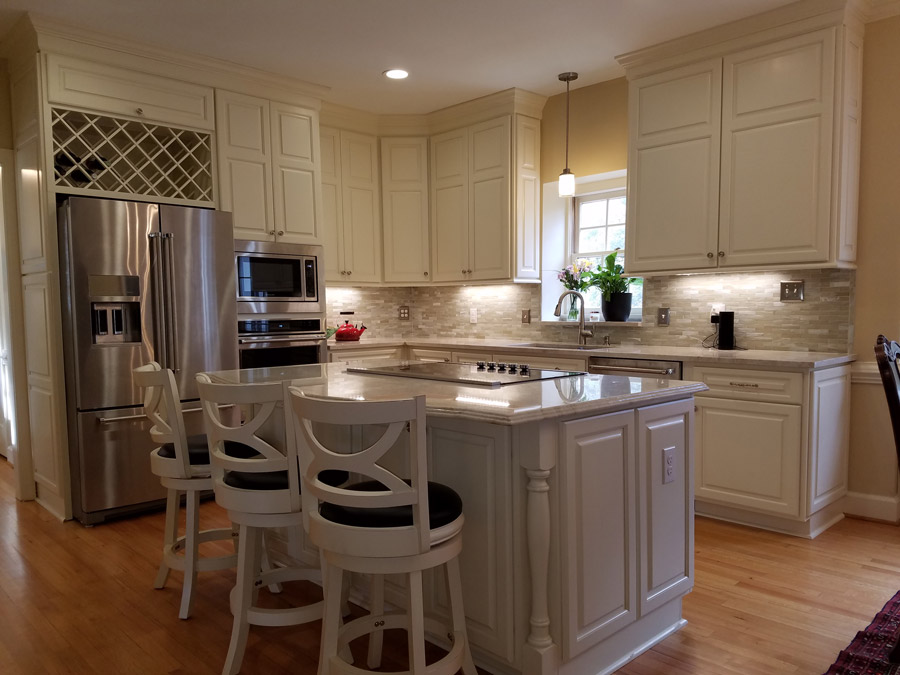 Custom Cabinets Raleigh Nc Cabinets Matttroy