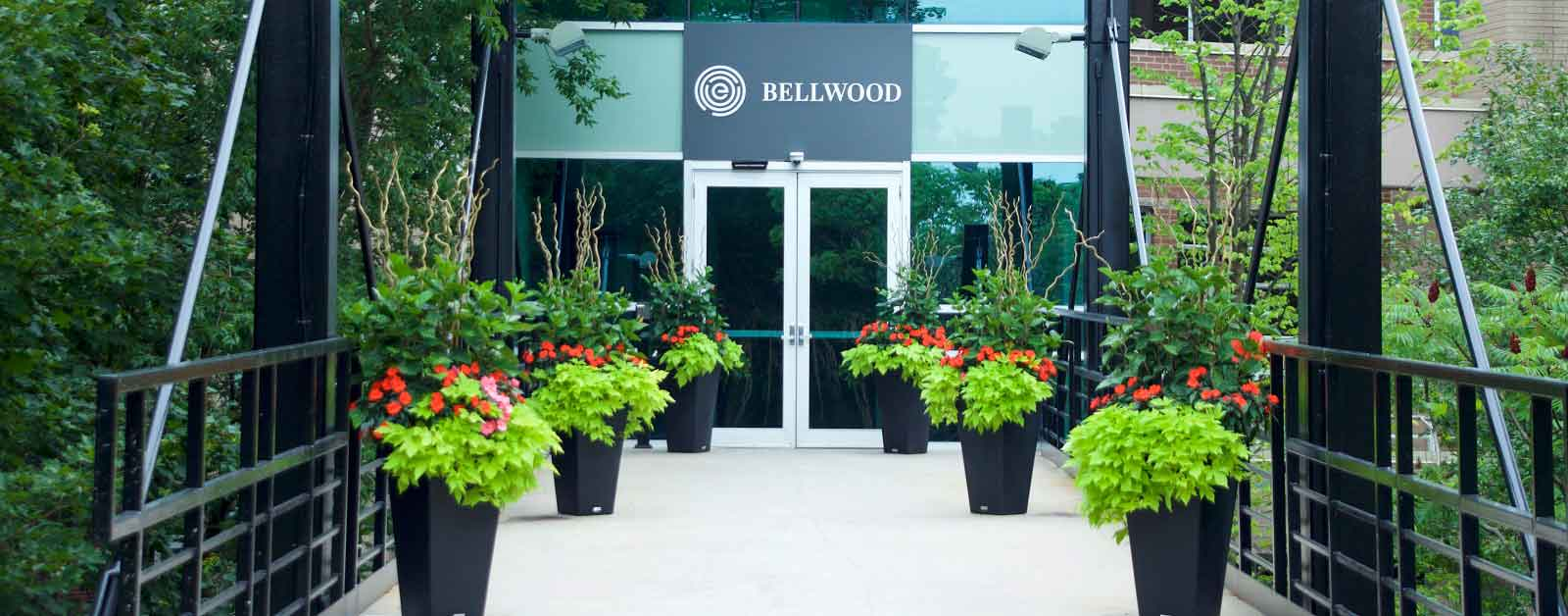 Bellwood Health Services Toronto Drug Addiction Treatment Center Facility