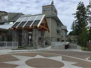 Whiterock EHN Canada Drug Rehab Surrey British Columbia Facility Outside