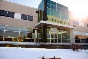 Clinique Nouveau Depart Montreal Quebec Beautiful Facilities
