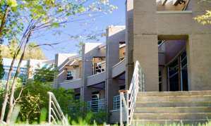 Bellwood Health Services Toronto Addiction Facility Side