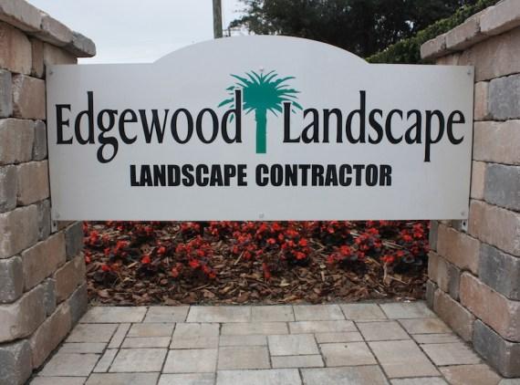 Edgewood Landscape