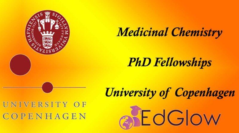 PhD Fellowships University of Copenhagen
