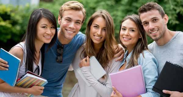 International Scholarships for students
