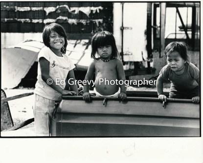 Sand Island Keiki 4090-5-3 11-10-1979