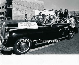 1972 Big Brothers road rally start. 2554 _