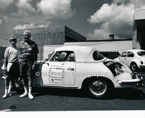 Big Brothers 1972 road rally. 2554 _