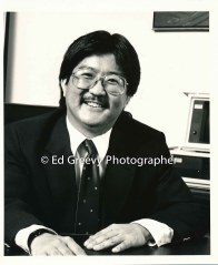 State House Rep. Roland Kotani 6072 12-15-878
