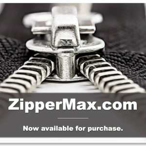 ZipperMax.com is for sale