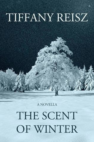 The Scent of Winter by Tiffany Reisz