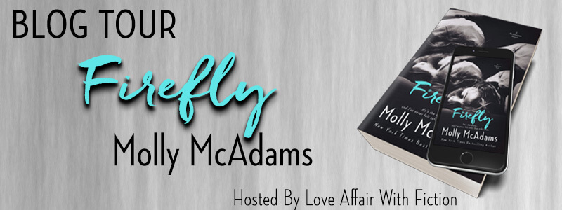 Review and Excerpt: Firefly by Molly McAdams