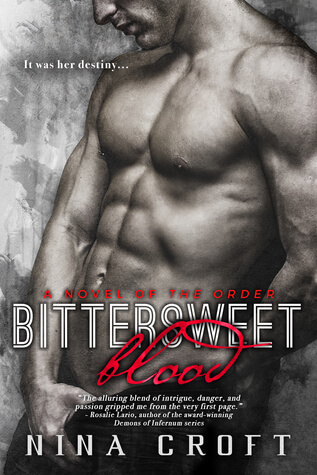 Bittersweet Blood by Nina Croft