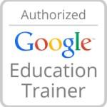 Google Education Trainer Badge