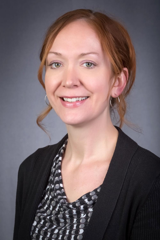 Sarah Frick