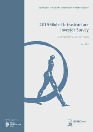 2019 Global Infrastructure Investor Survey – Benchmarking