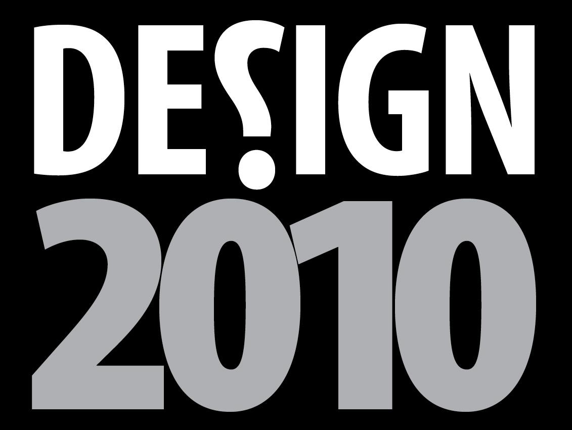 DESIGN 2010