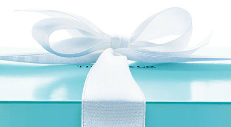 z TIFFANY BOX