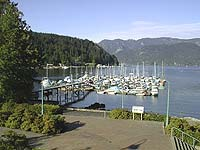 Deep Cove Picture