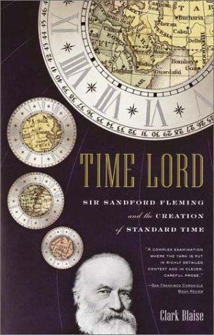 Sir Sandford Fleming book