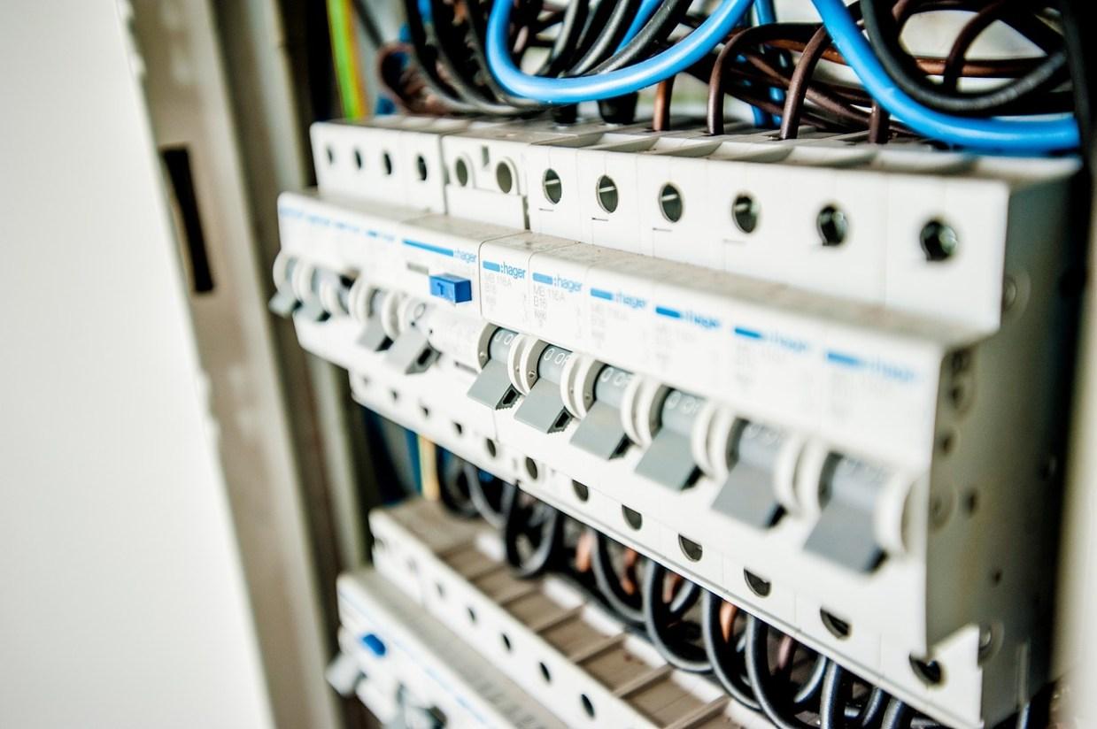 Dépannage électrique en Alsace