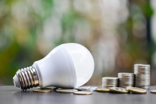 Connaître le prix de l'électricité