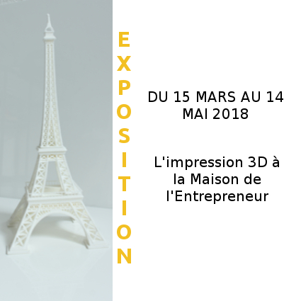 Exposition Maison de l'Entrepreneur Mulhouse