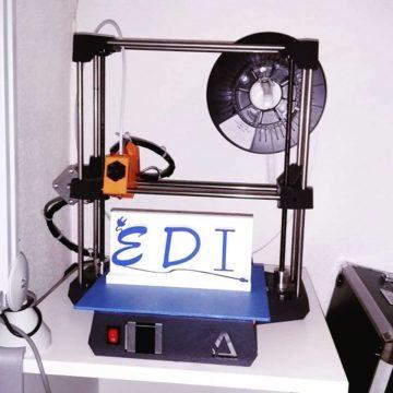 imprimante 3d foire aux questions