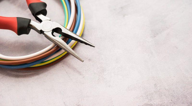 Dépannage électrique maintenu