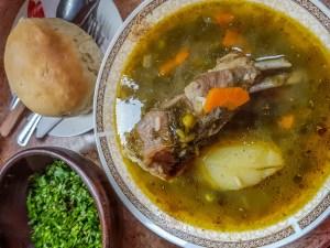Things to do in Chaitén - Cazuela
