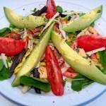 Antidote Salad