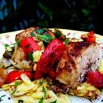 Chicken Neeka